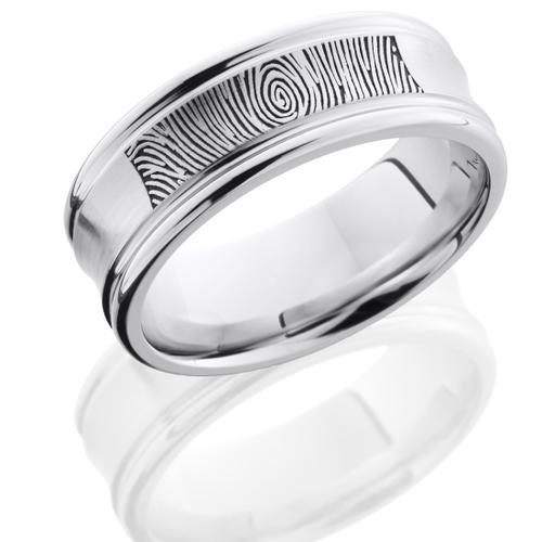 Custom wedding bands | Magic Hands Jewelry