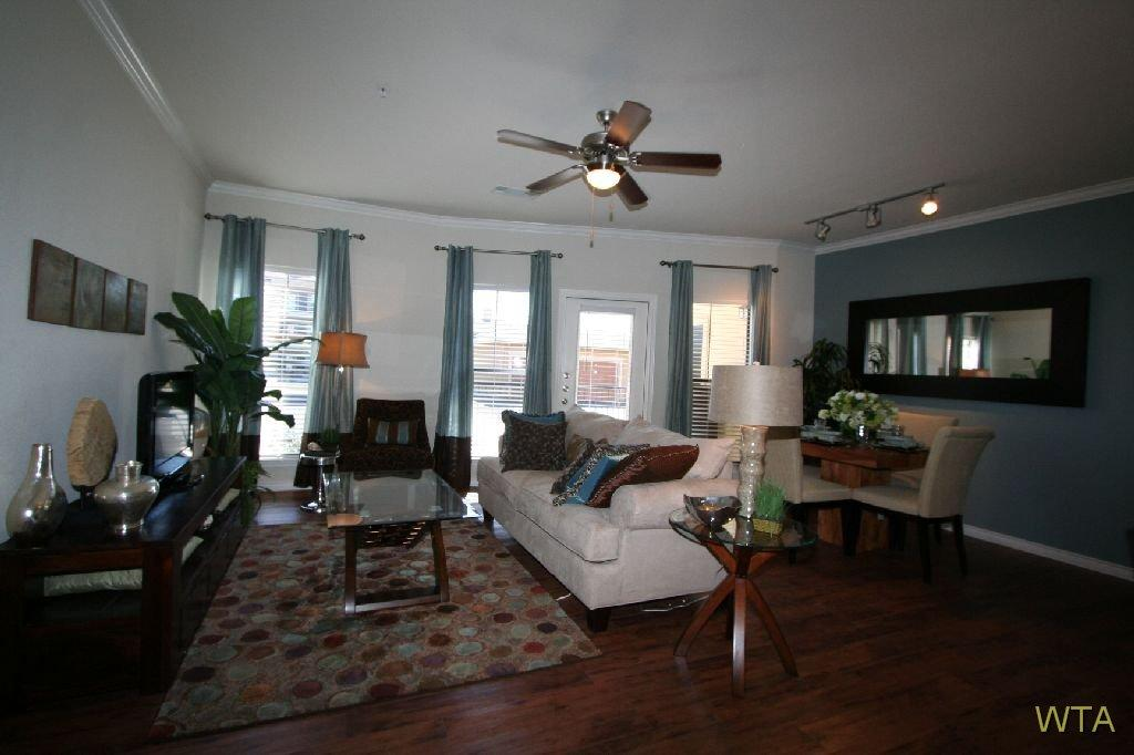 $969 One bedroom Apartment for rent
