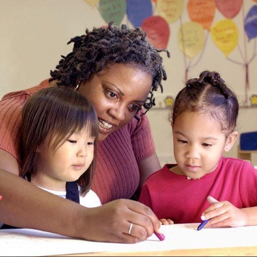 Golden Kidz Child Care Center