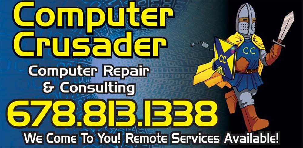Computer Crusader
