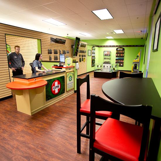 CPR Cell Phone Repair Rancho Cordova