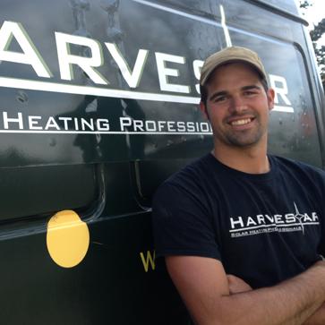 Harvestar, LLC