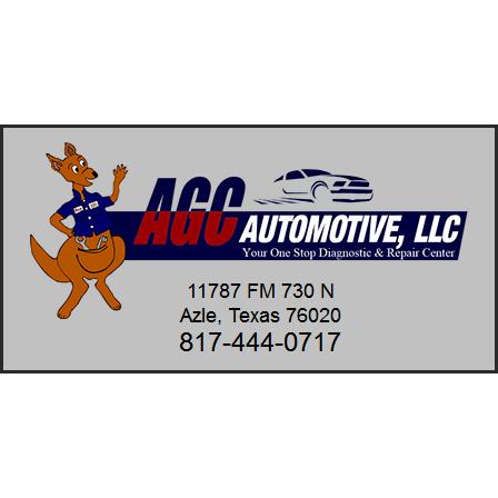 AGC Automotive, LLC