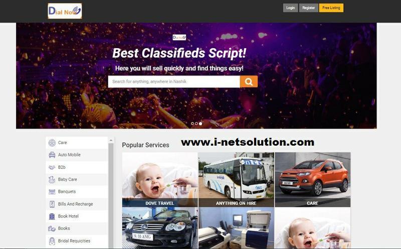 Angies List Clone, Angies List Script, Foursquare Clone, Foursquare Script