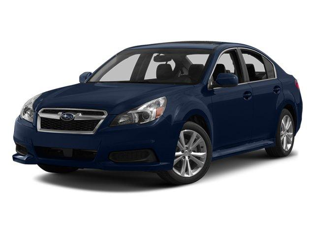 Subaru Legacy 2.5i 2014