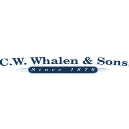 C W Whalen & Sons