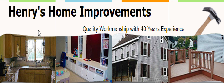 Henry's Home Improvements