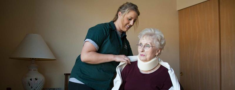 Compassionate Care for Your Aging Loved One