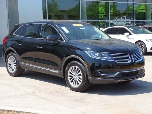 Lincoln MKX Select 2018