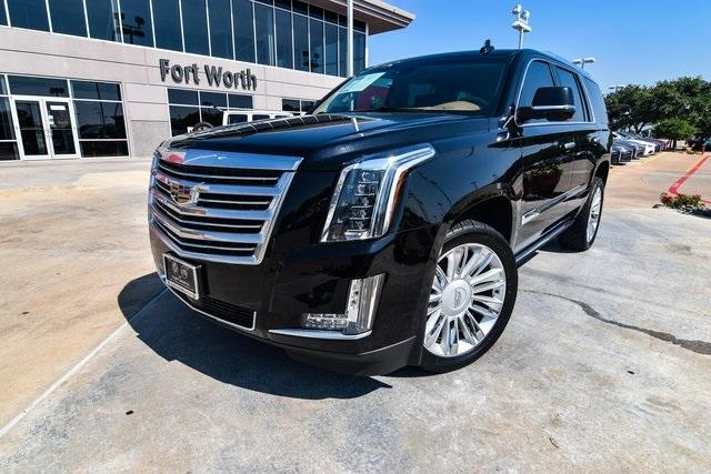 Cadillac Escalade Platinum Edition 2015