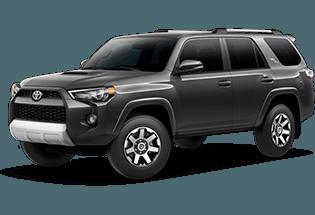 Toyota 4Runner TRD Off-Road Premium 2018