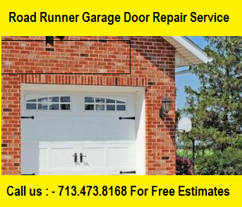 Most reliable and professional garage door repair services in Katy TX