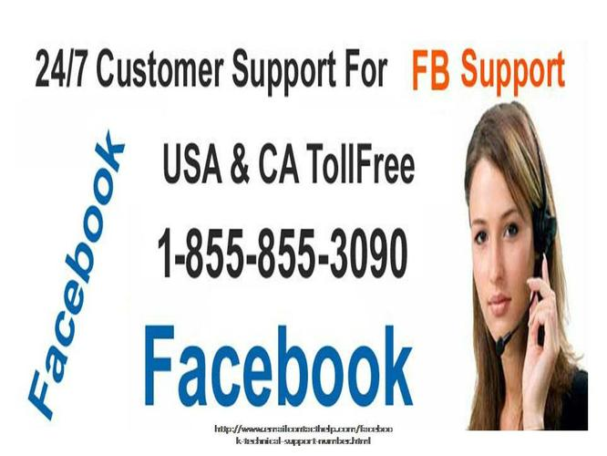 Dial 1-877-776-6261 For Facebook Support USA & CANADA