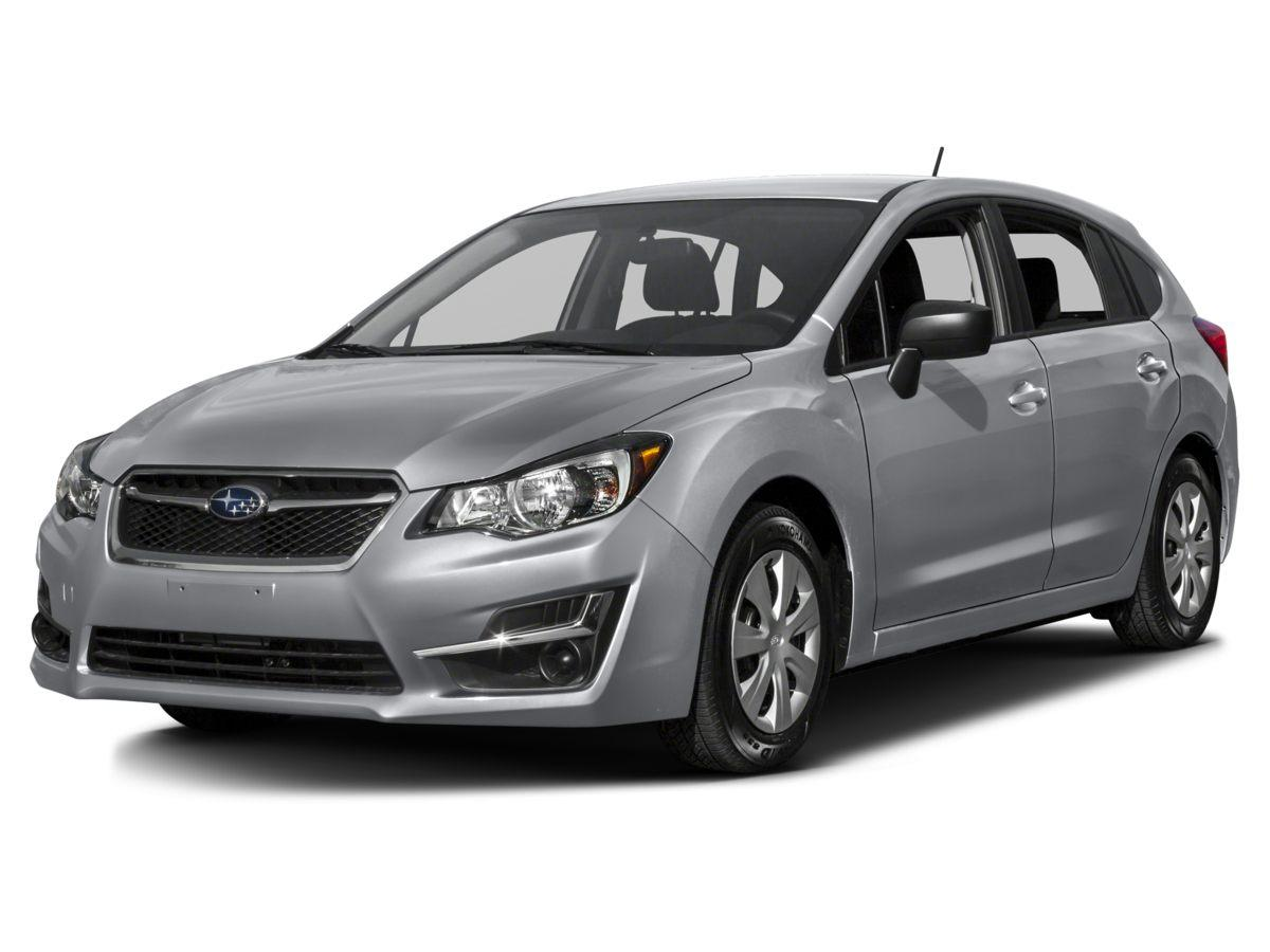 Subaru Impreza Wagon 2.0i Sport Limited 2016