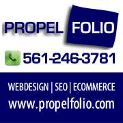 Propelfolio