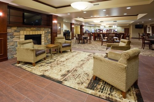 Holiday Inn Express & Suites Minneapolis Sw - Shakopee