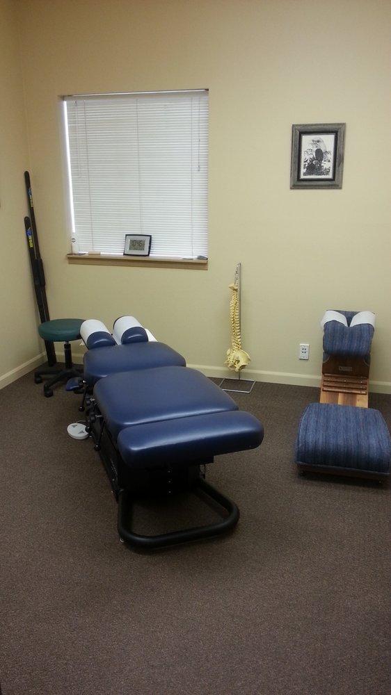Total Life Chiropractic & Wellness