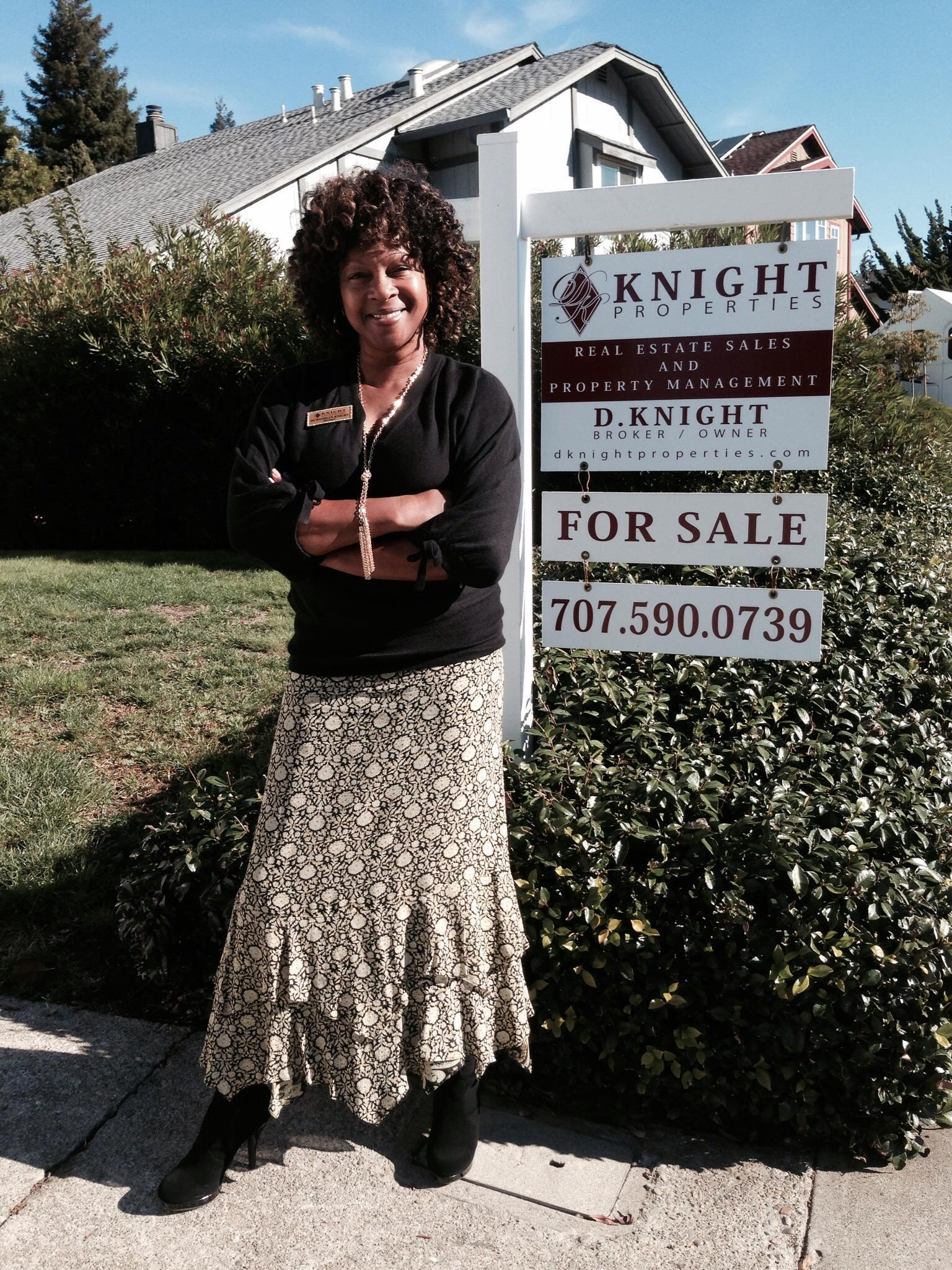 Knight Properties Real Estate Sales And Property Management