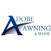 Adobe Awning