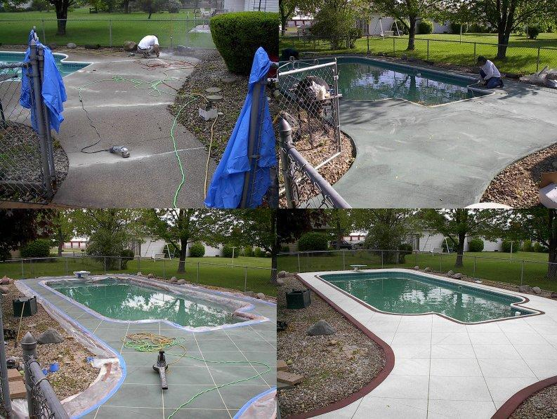 Quality Concrete Design Of Florida