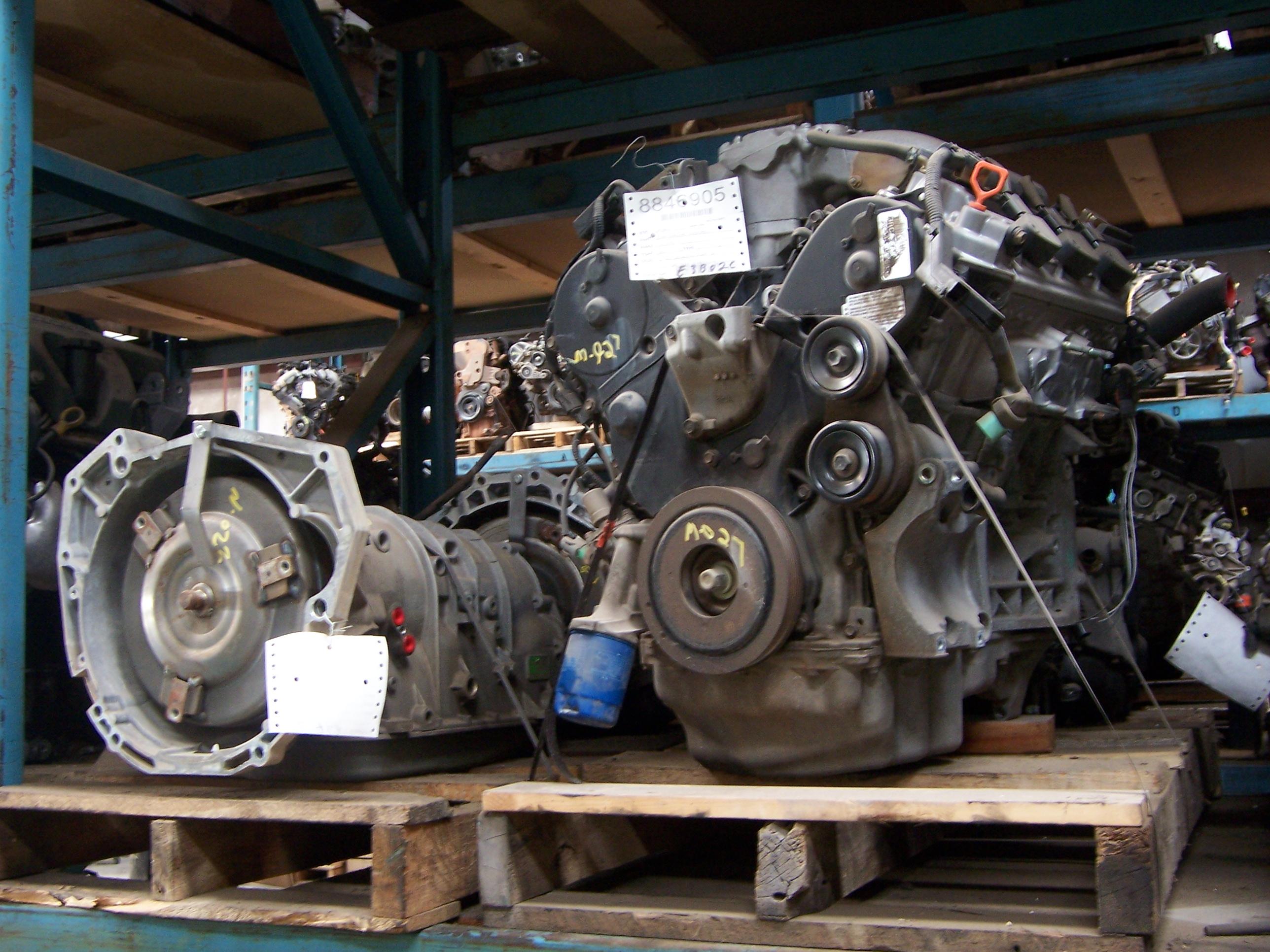 C&C Used Auto Parts