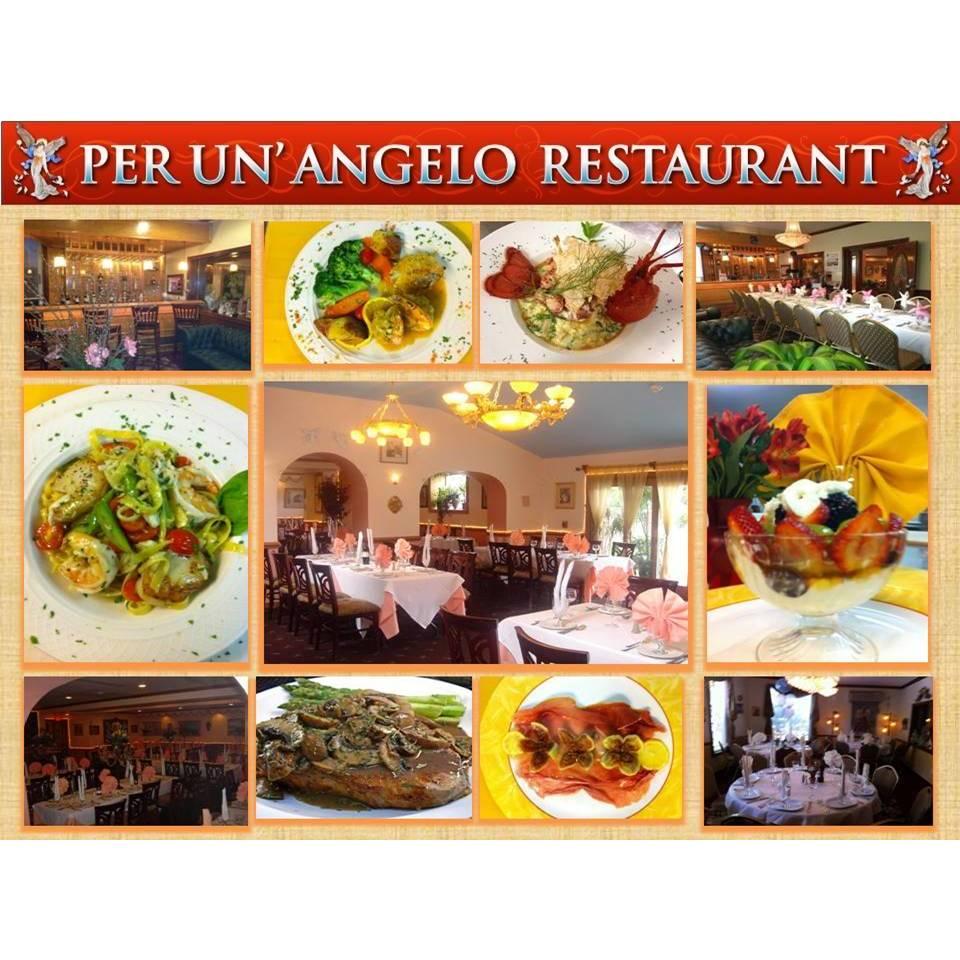 Per Un Angelo Restaurant at Jones Beach Hotel