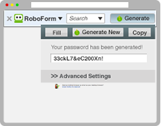 RoboForm – The Best Username and Password Manager Ever!