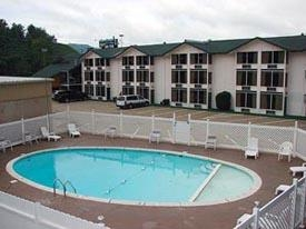 Green Valley Motel