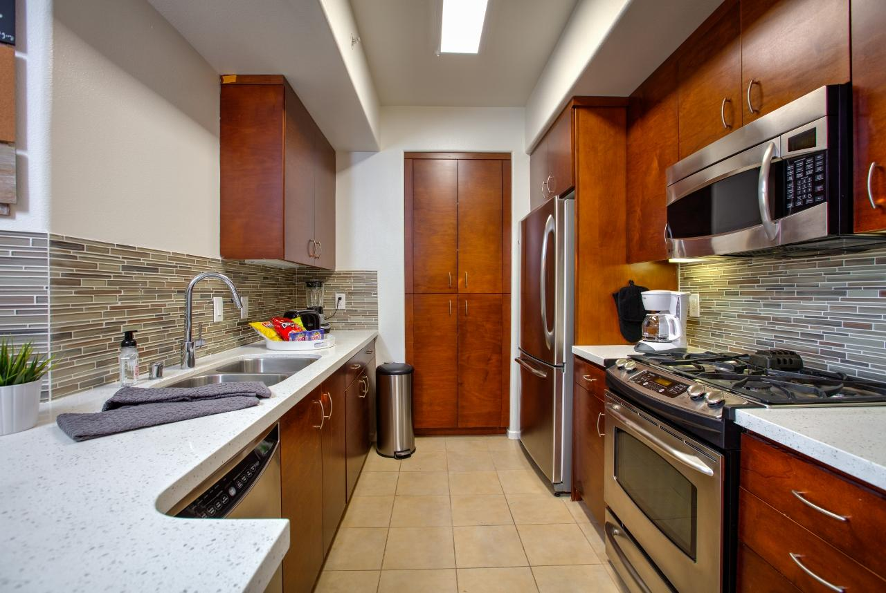 $5535 One bedroom Apartment for rent