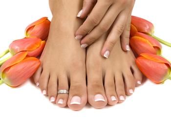 L A Nails