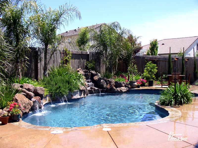 Premier Pools and Spas