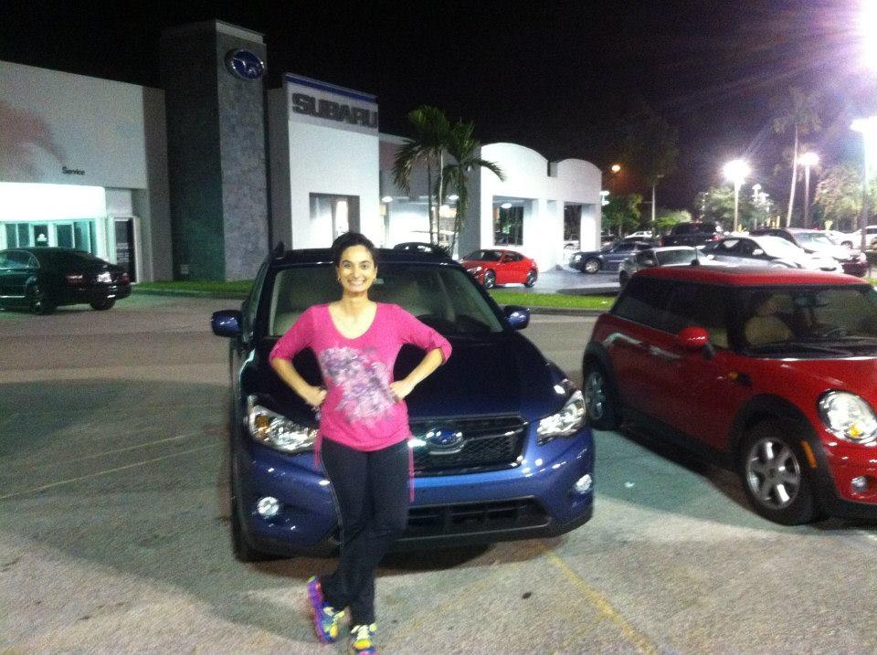 Subaru of Pembroke Pines