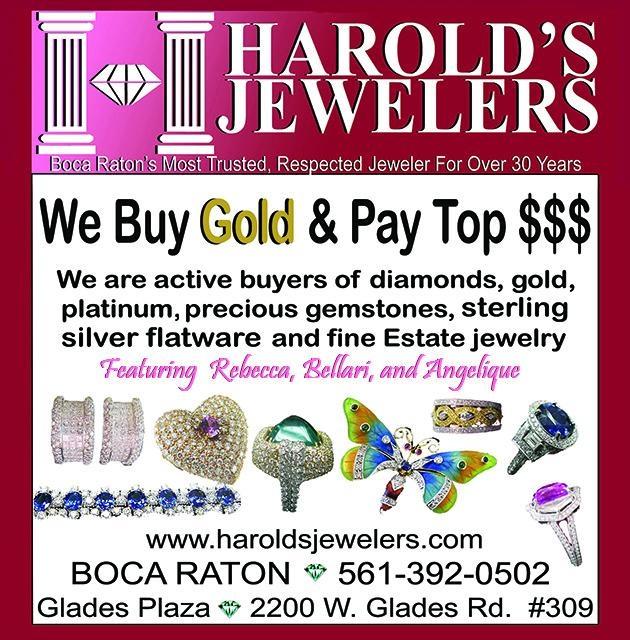 Harold's Jewelers