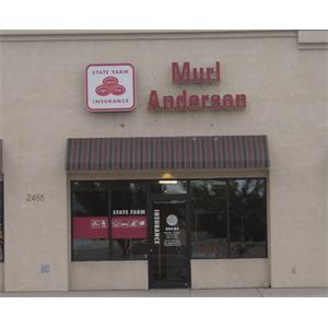 Murl Anderson - State Farm Insurance Agent