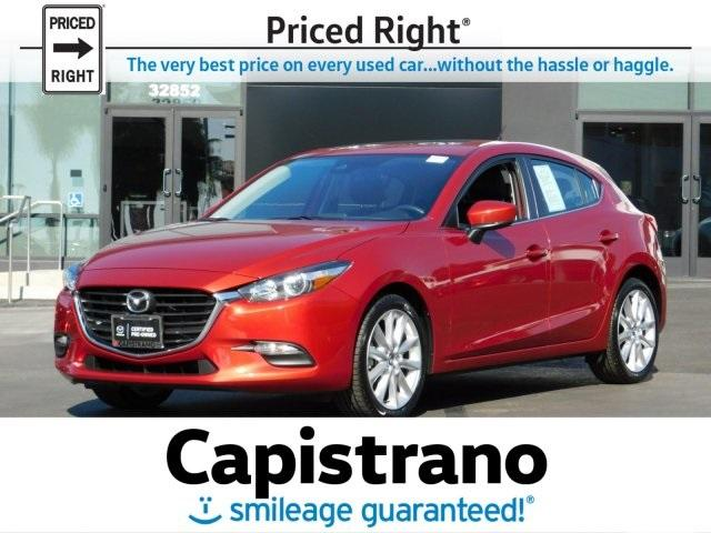 Mazda Mazda3 5-Door Touring 2.5 2017