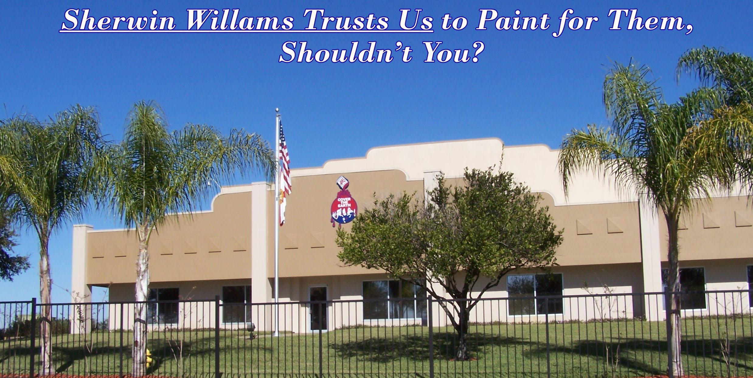 Orlando Painters LLC