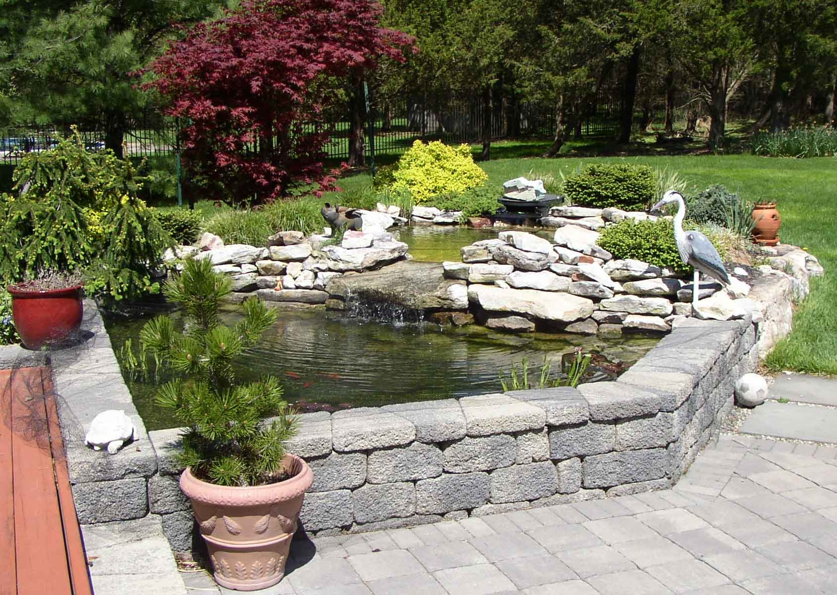 Outdoor Living Spaces, LLC