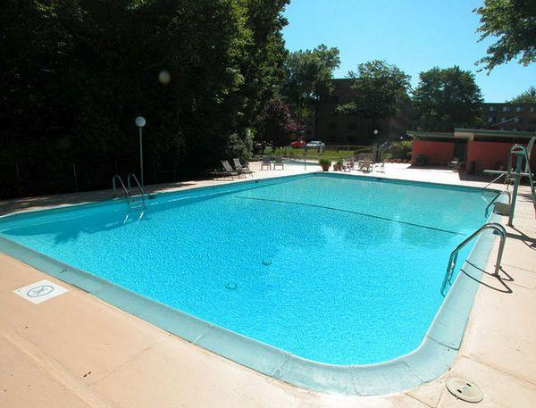 $1640 Three bedroom Apartment for rent