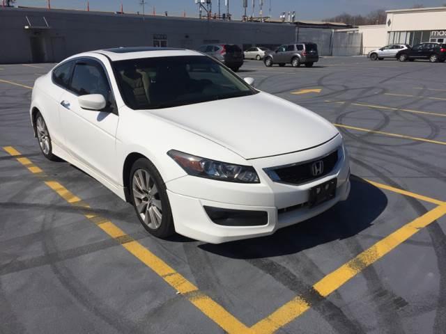 Like New 2008 Honda Accord EX For Sale