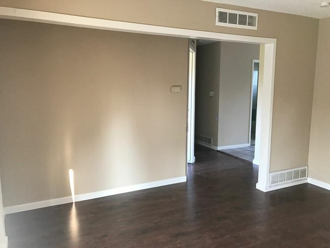 Home for rent in a lovely area