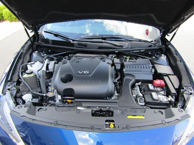 Nissan Maxima Platinum 3.5L 2017