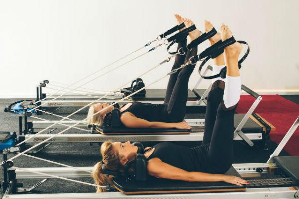 The Best Pilates Therapy in New York