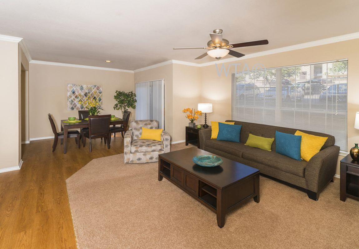 $1742 Three bedroom Apartment for rent