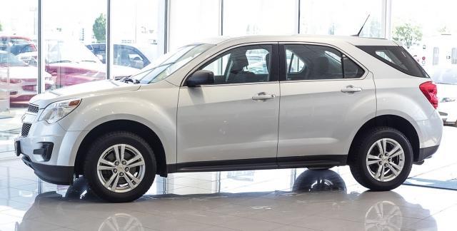 Chevrolet Equinox LS 2012