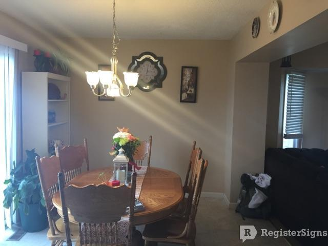 $1345 Two bedroom House for rent