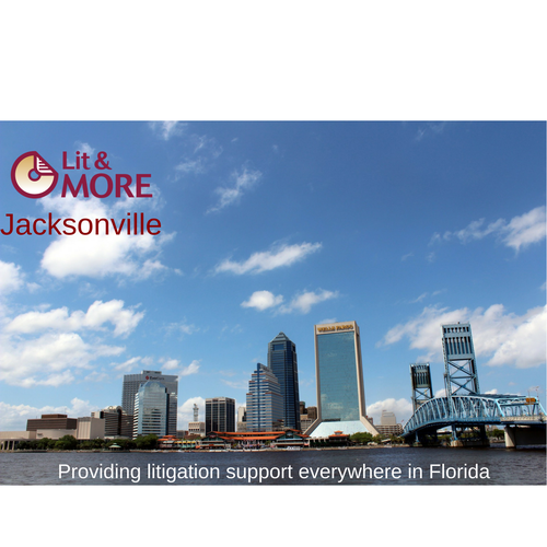 Trial Support - Jacksonville