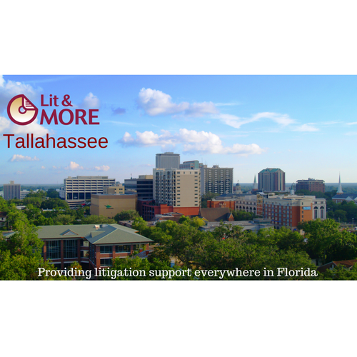Trial Support - Tallahassee
