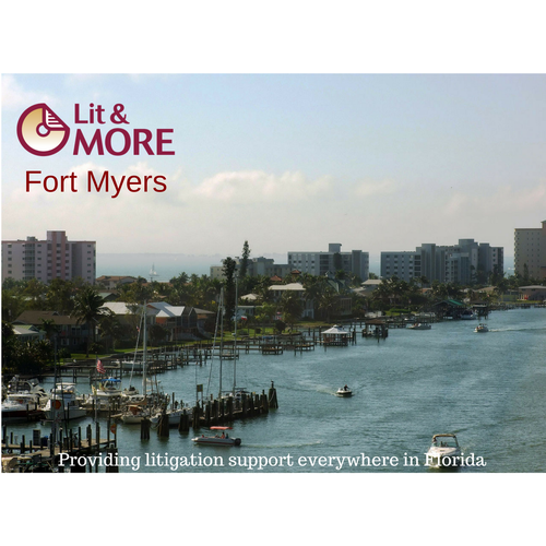 Trial Support - Fort Myers