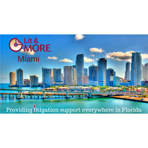 Trial Support - Miami