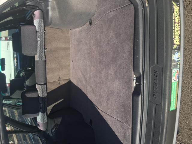 For Sale-Subaru Outback Legacy Wagon